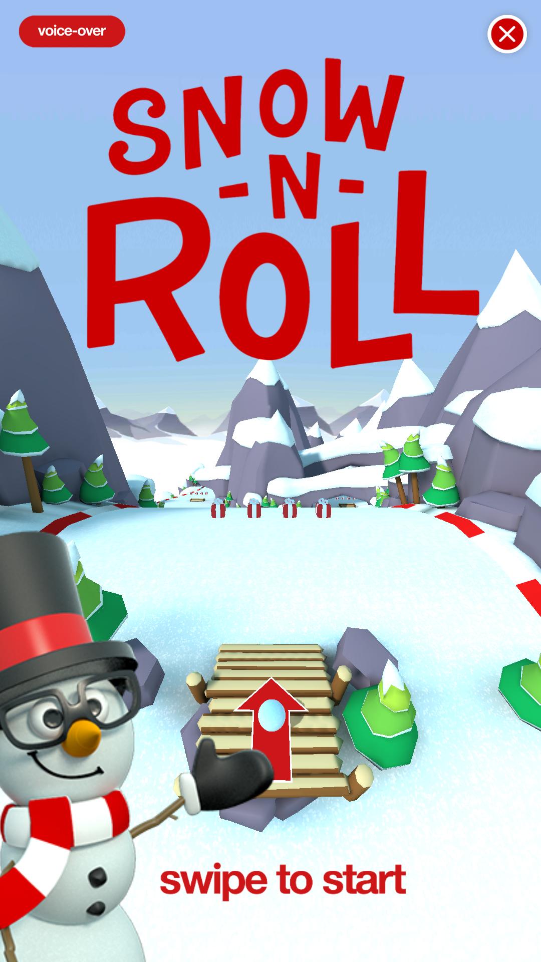 Snow-N-Roll