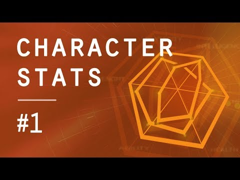 Character Stats