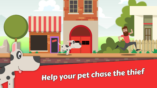 Crazy Pets - The Ultimate Chase For Candy