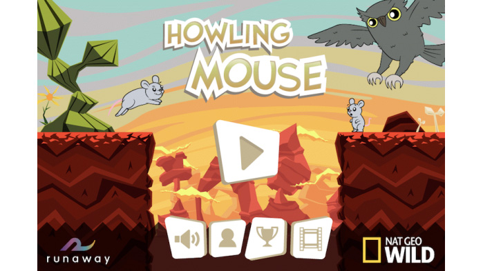 Howling Mouse