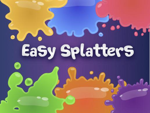 Easy Splatters