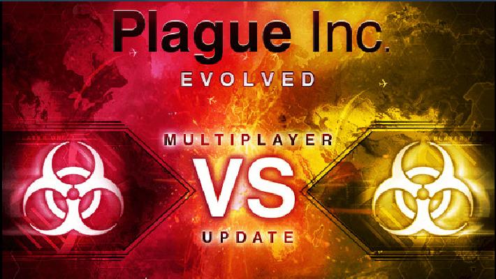 Plague Inc: Evolved Multiplayer