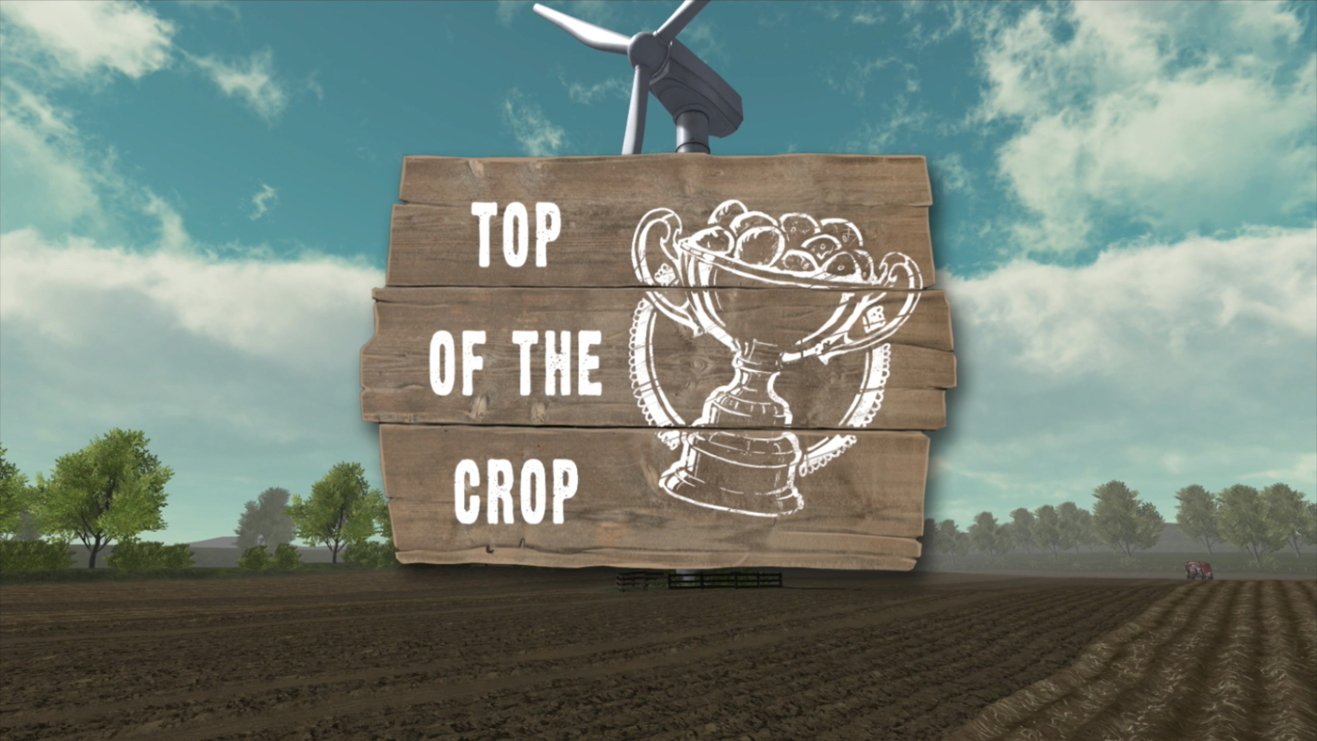 madewithunity - Top of the Crop
