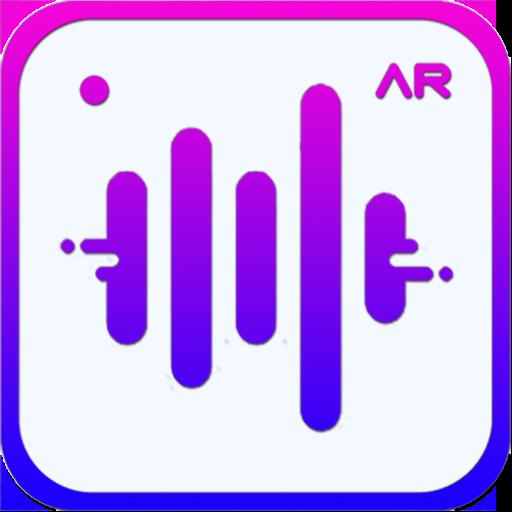 AR Audio Spectrum