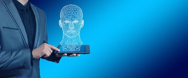 3D face animator – how NaturalFront software can help ?