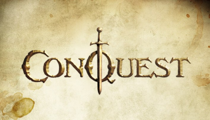 Conquest of Mythodea - Trailer Music