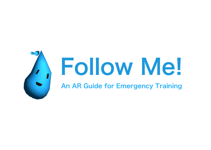 Follow Me - Hololens Emergency Evacuation Training