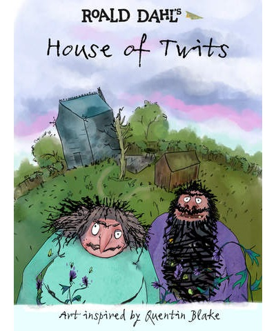 Roald Dahl's House of Twits