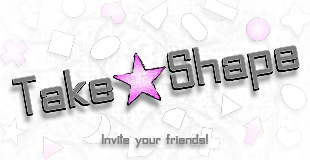 Take Shape