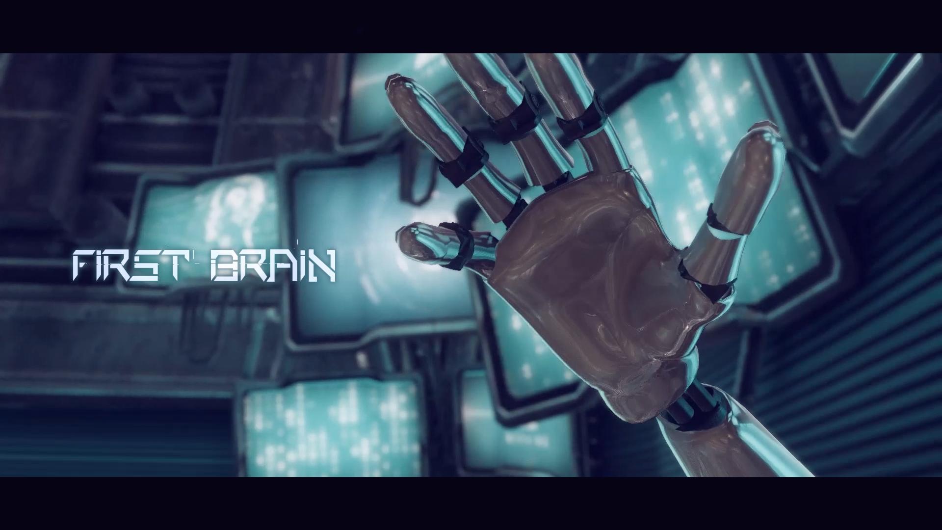 Fisrt Brain