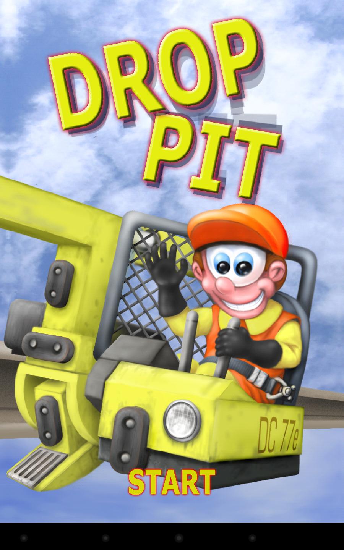 Drop Pit