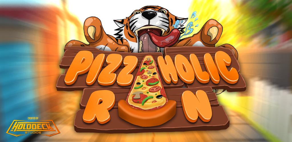 Pizzaholic Run