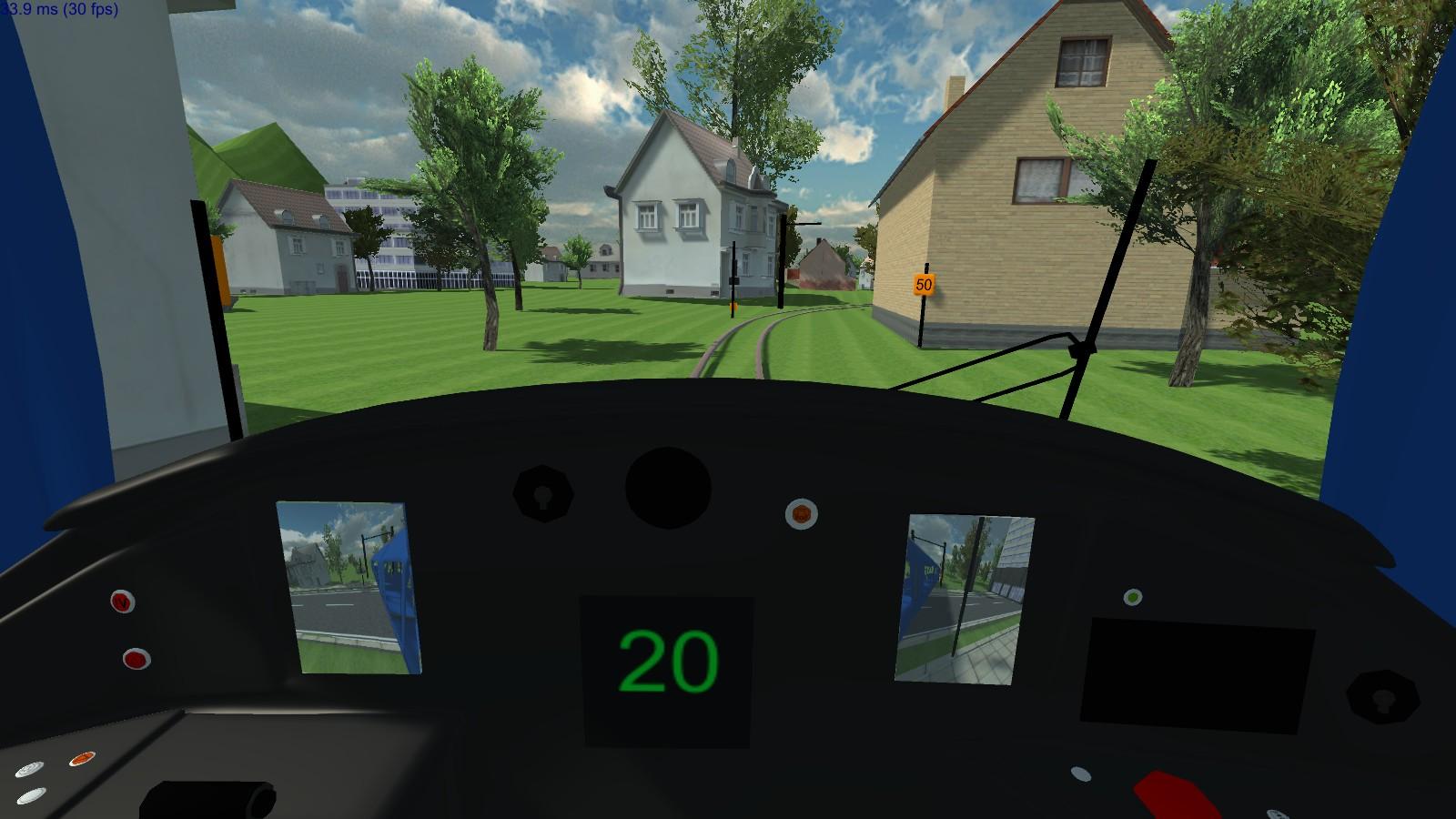 Train Simulator Innorail