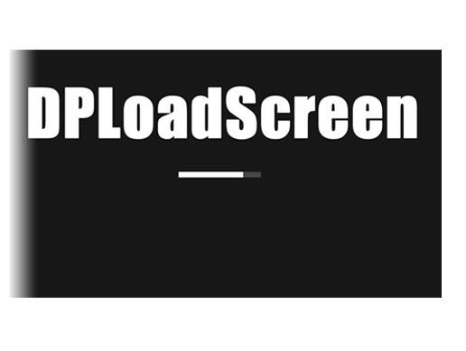 DPLoadScreen