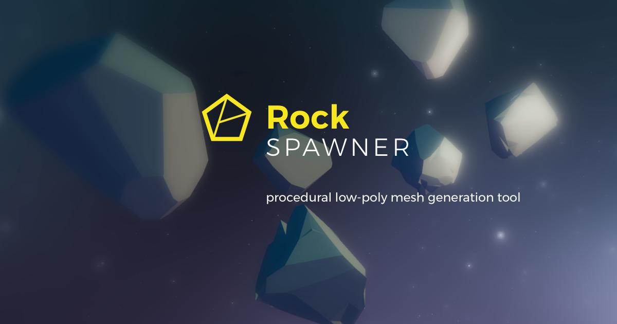 Rock Generator
