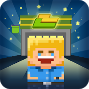 Pixel Store : Coin Rush