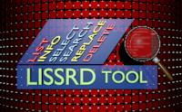 LISSRD Tool