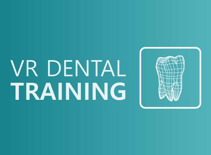 VR Dental Training