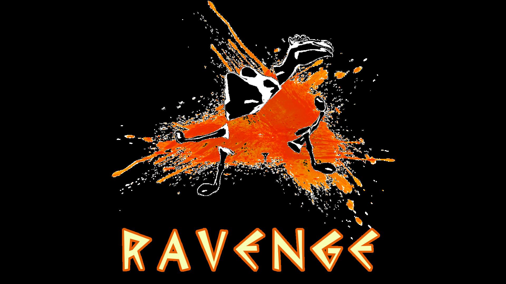 Ravenge