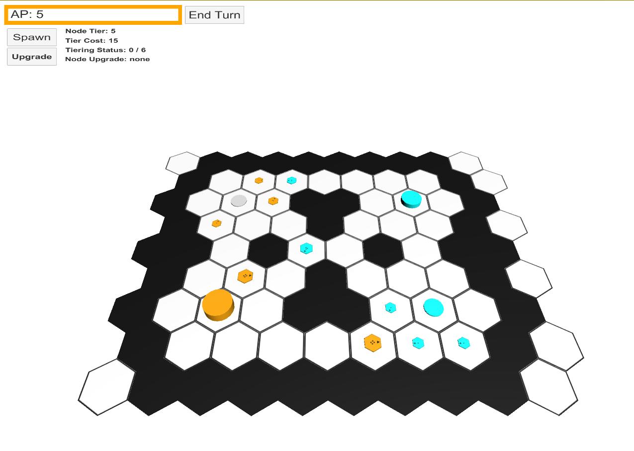 Hexal Tactic
