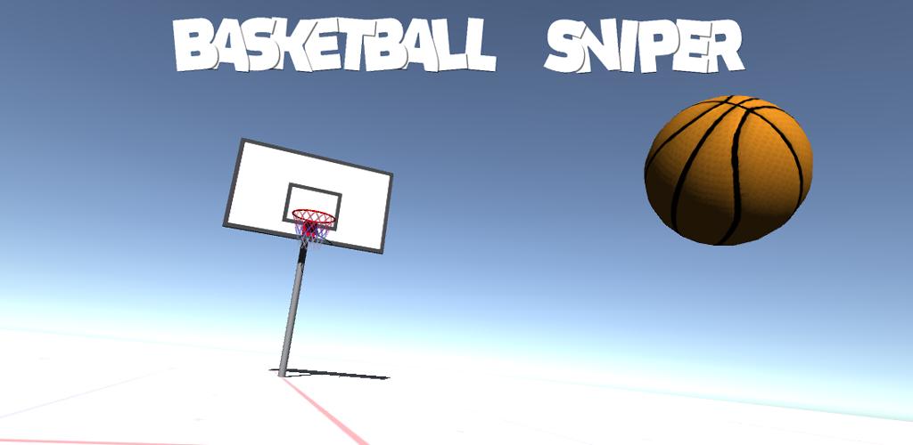 Basketball Sniper