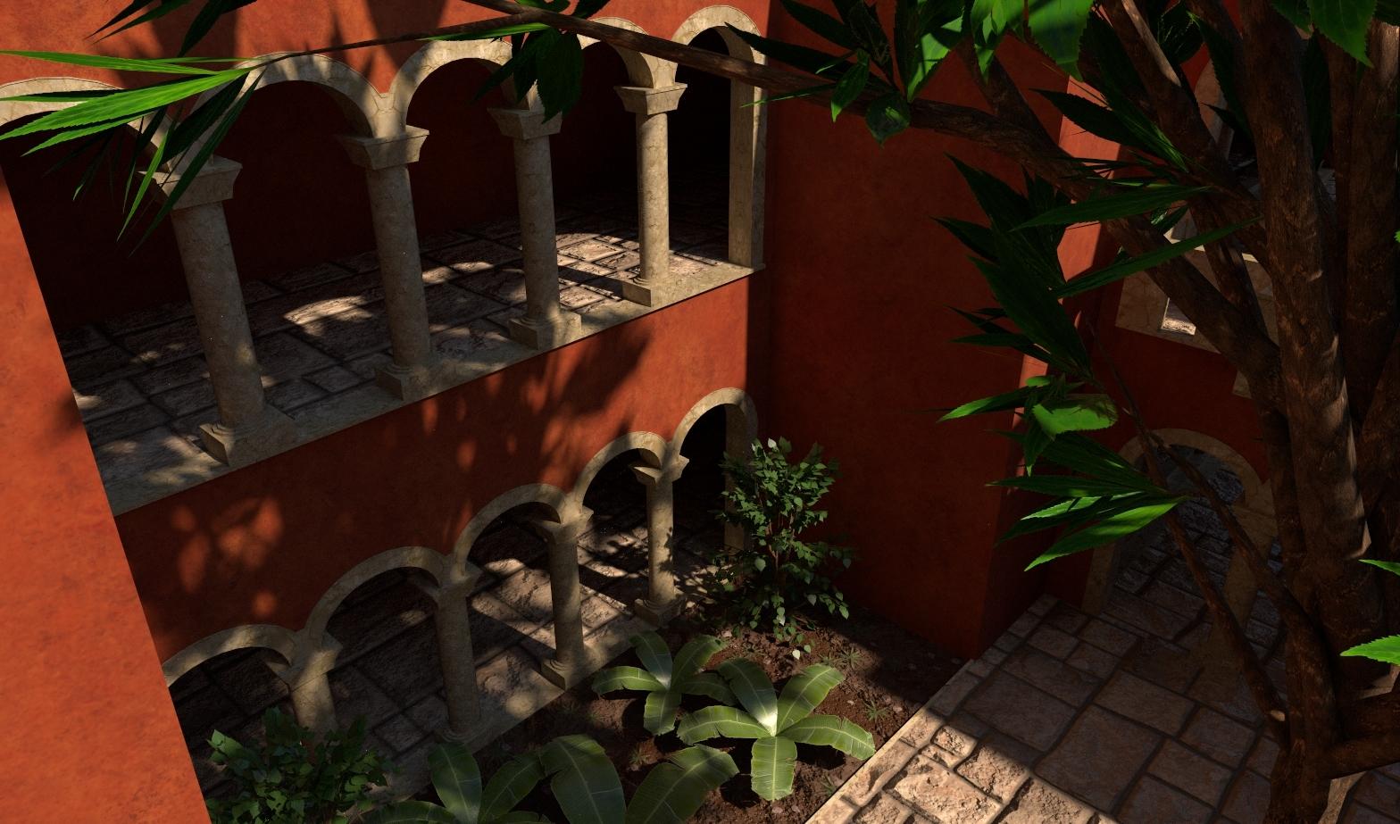 Villa Portfolio Project