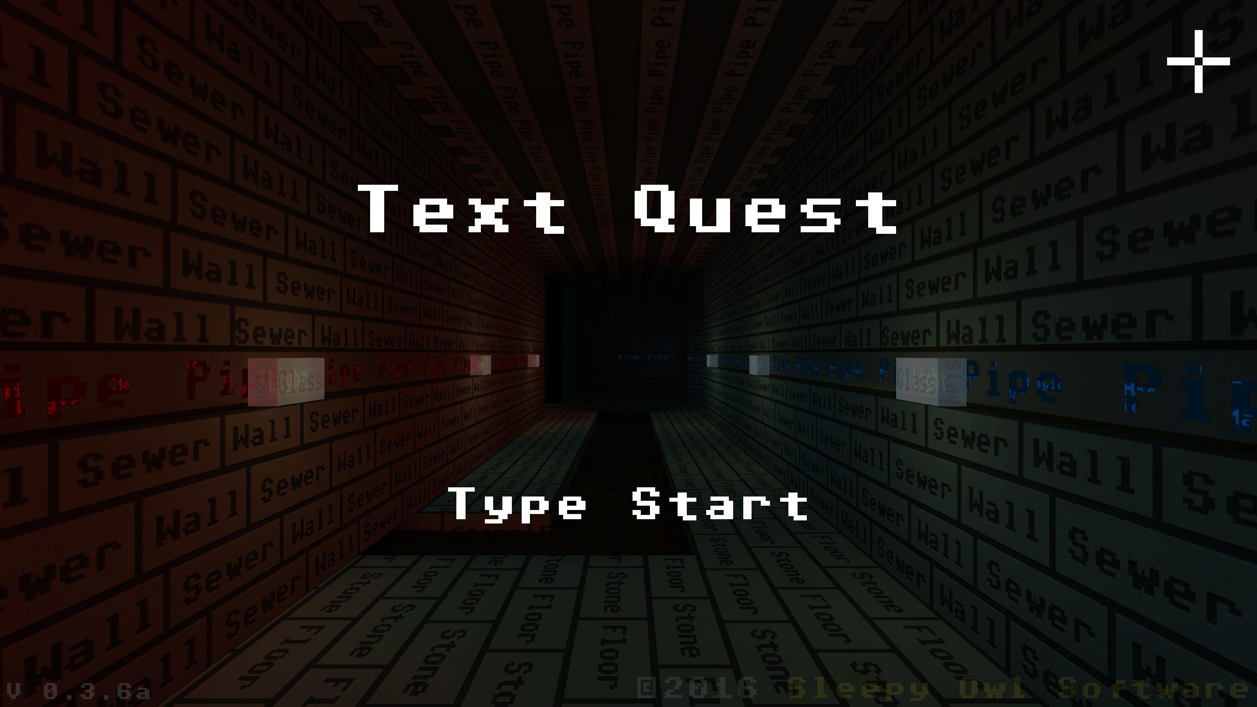 Text Quest
