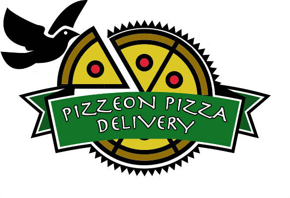 Pizzeon Pizza Delivery