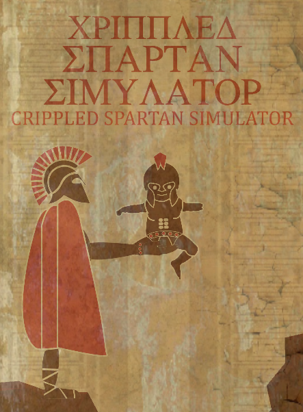 Crippled Spartan Simulator