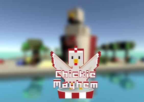 Chickie Mayhem [GGJ2017]