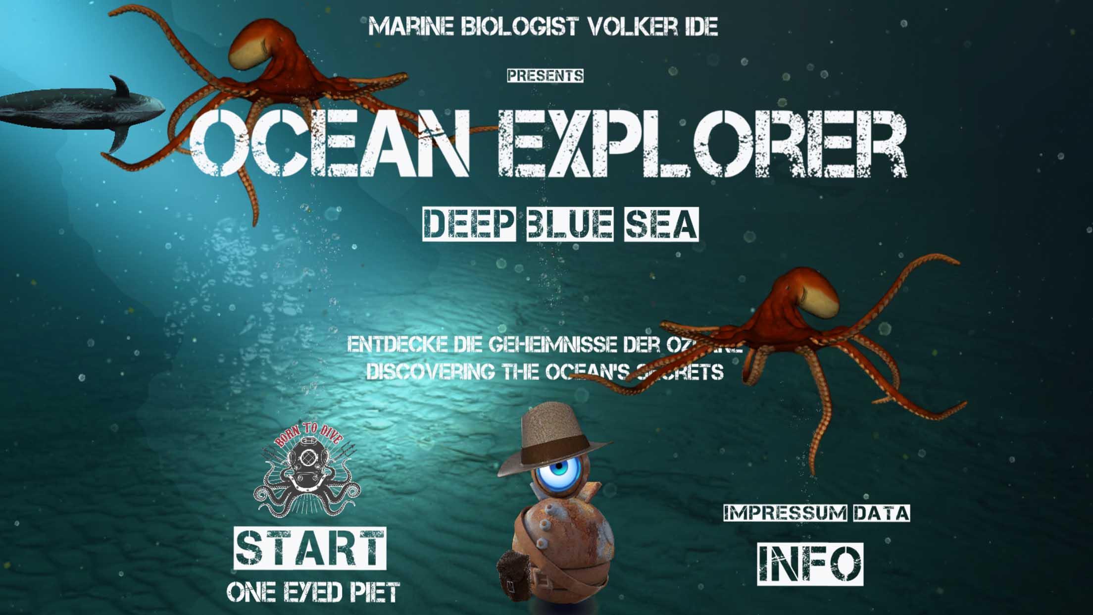 OCEAN EXPLORER.OEP