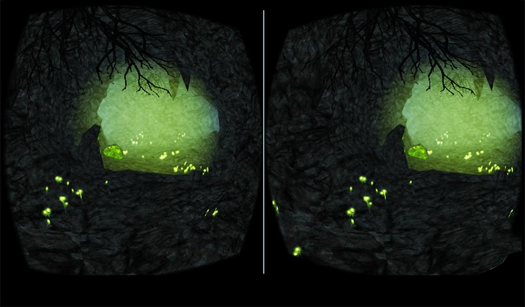 Cave VR