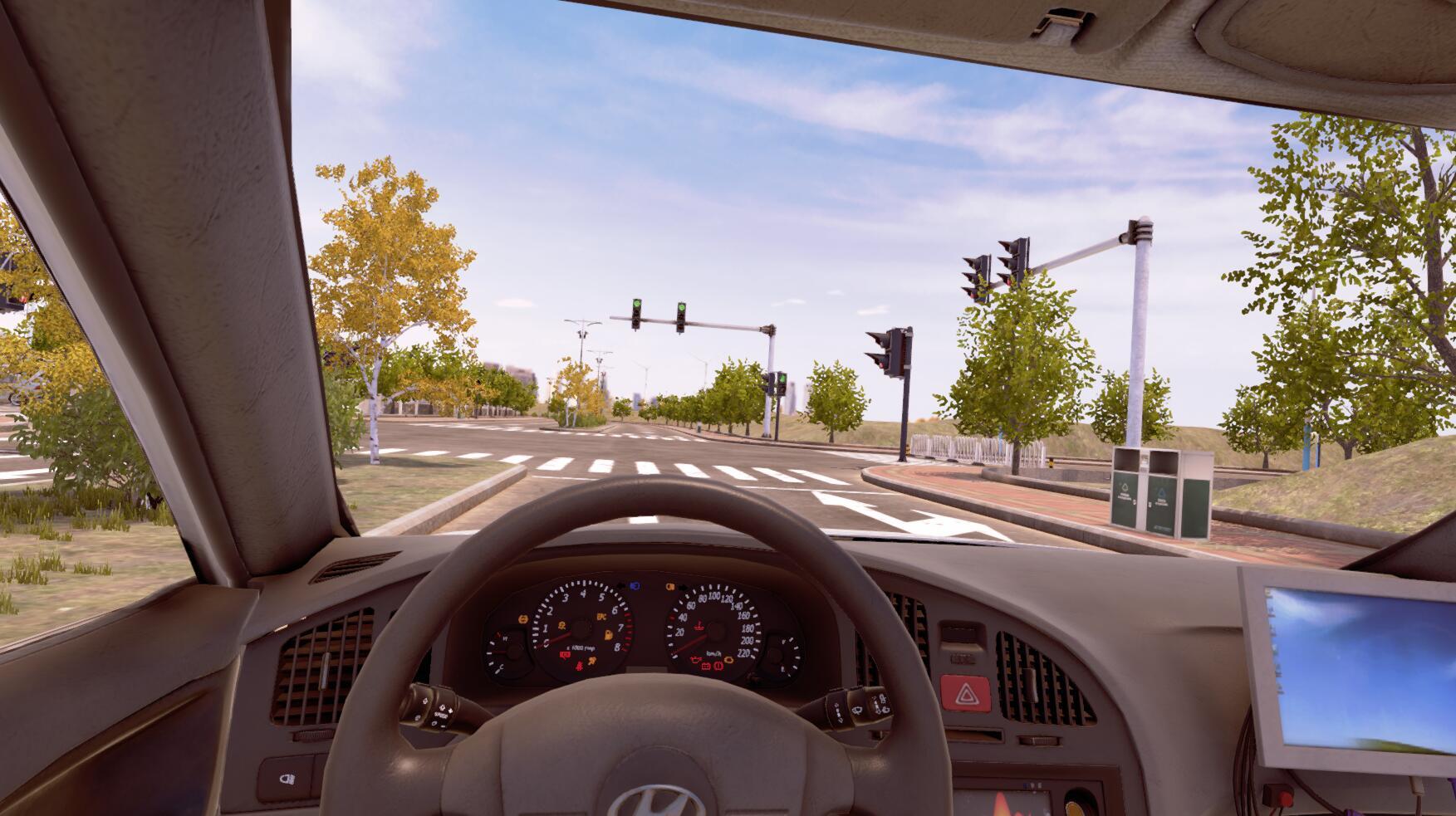 Driving Master VR 2018
