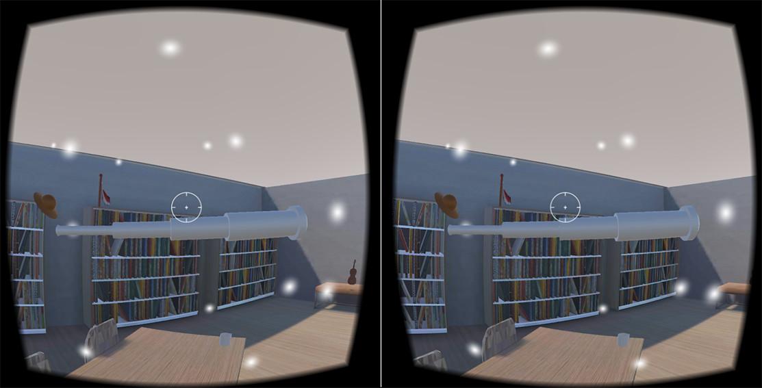 Perpus VR