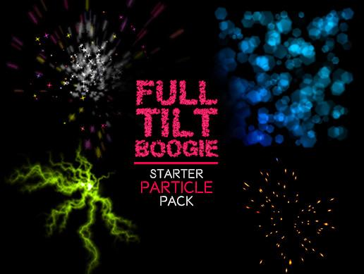 Starter Particle Pack