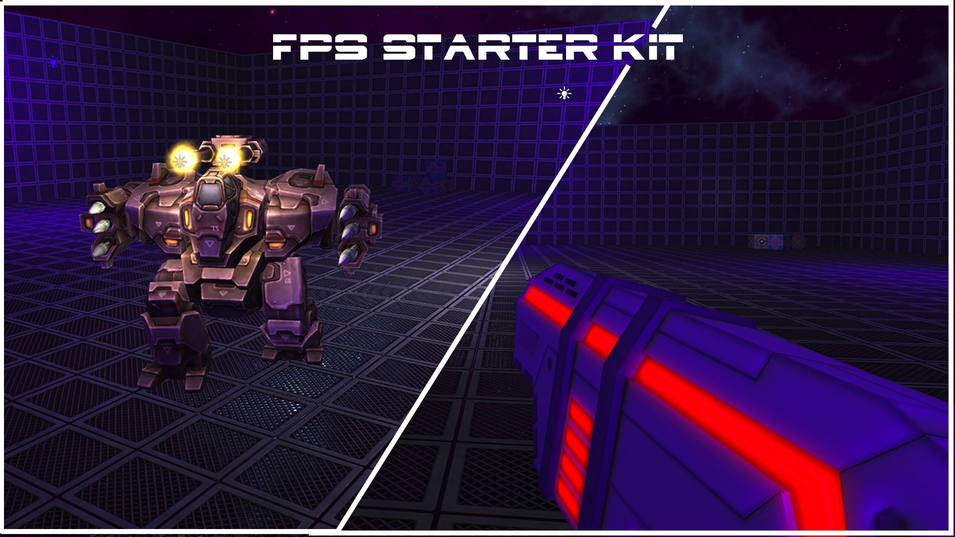 FPS Starter Kit