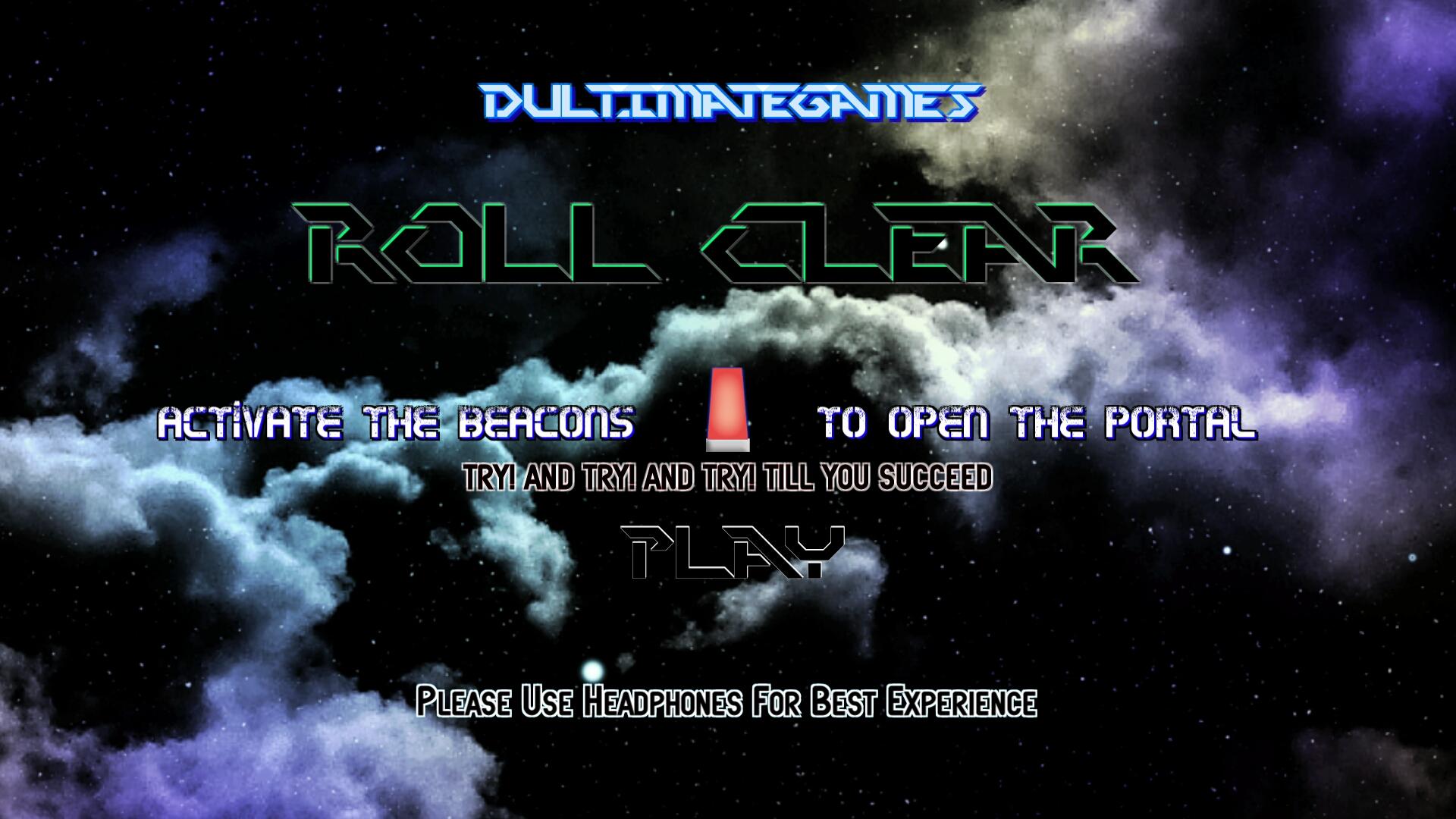 RollClear