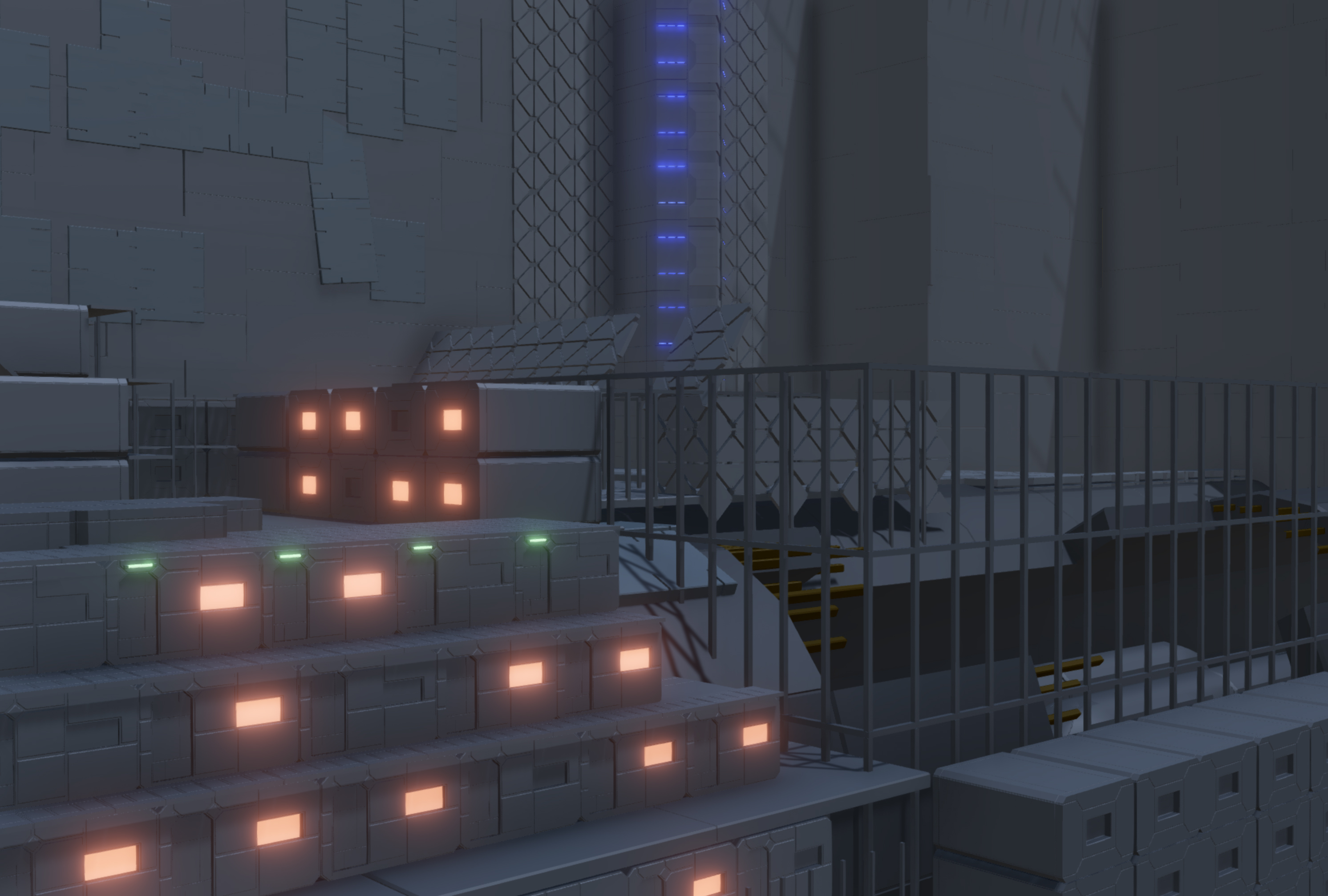 MegaTownCity