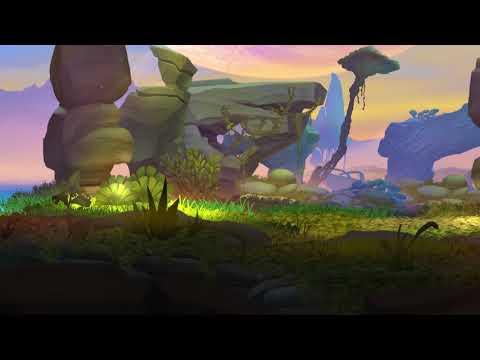 Tropical Moments - original soundtrack