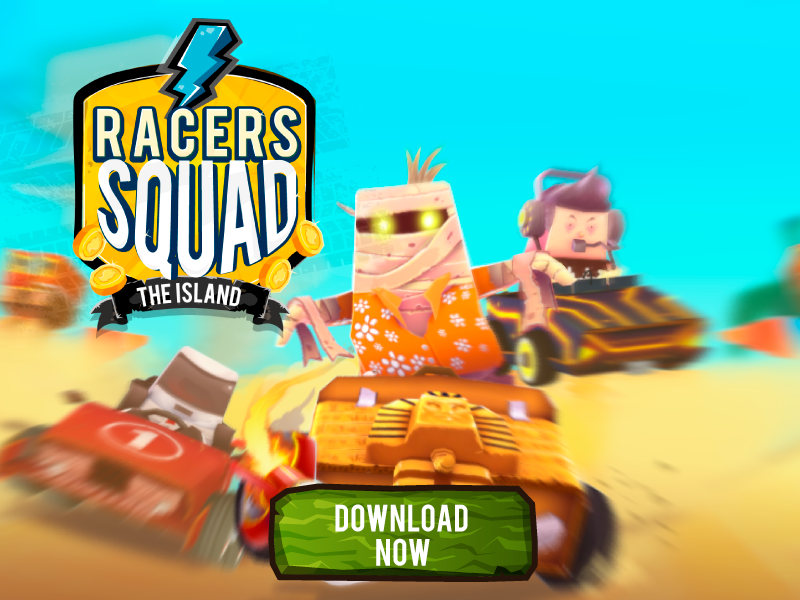 RACERS SQUAD