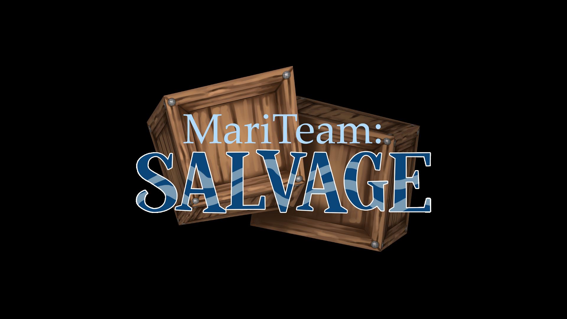 MariTeam: Salvage