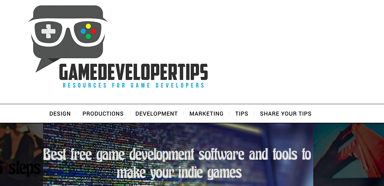 Gamedeveloeprtips.com