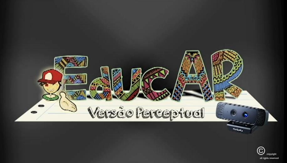 EducAR Perceptual