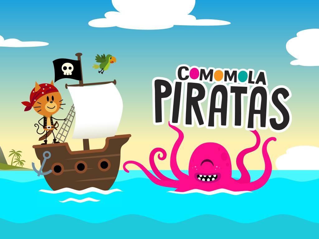 Comomola Pirates