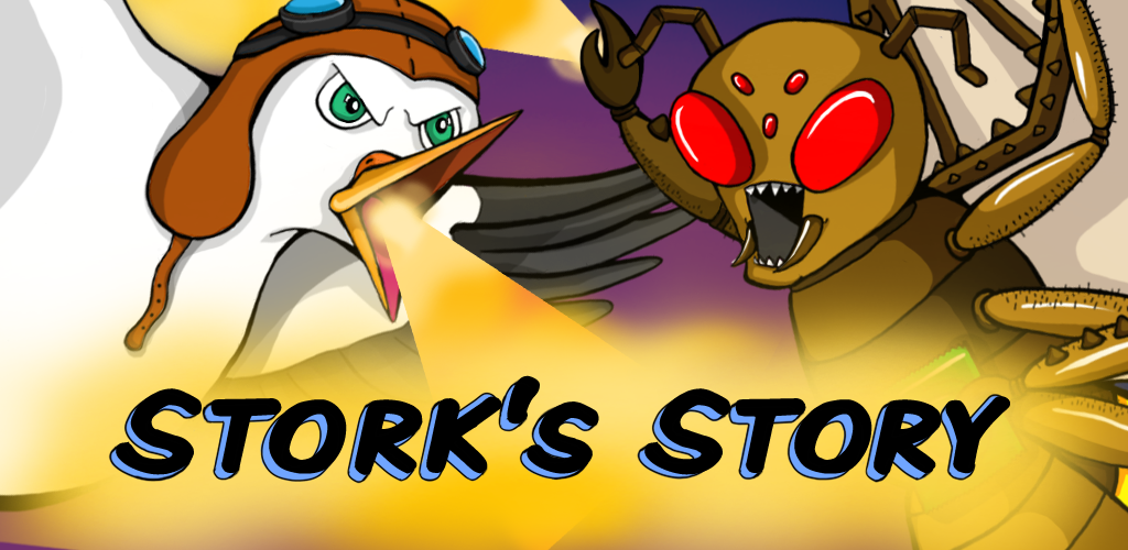 Strok's Story