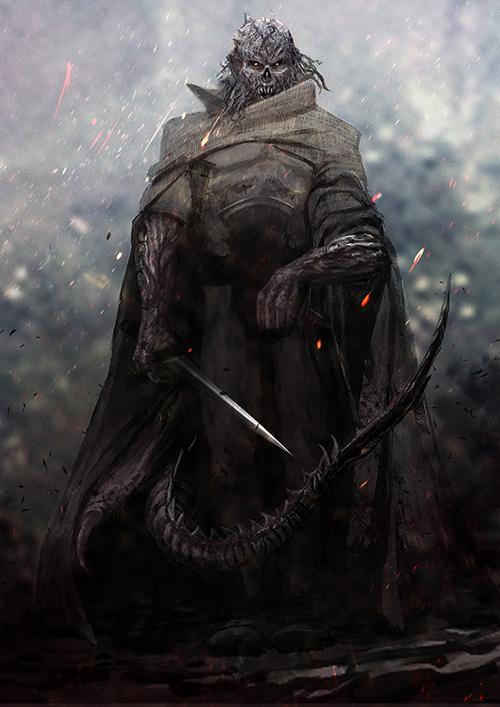 Gargoyles Genesis