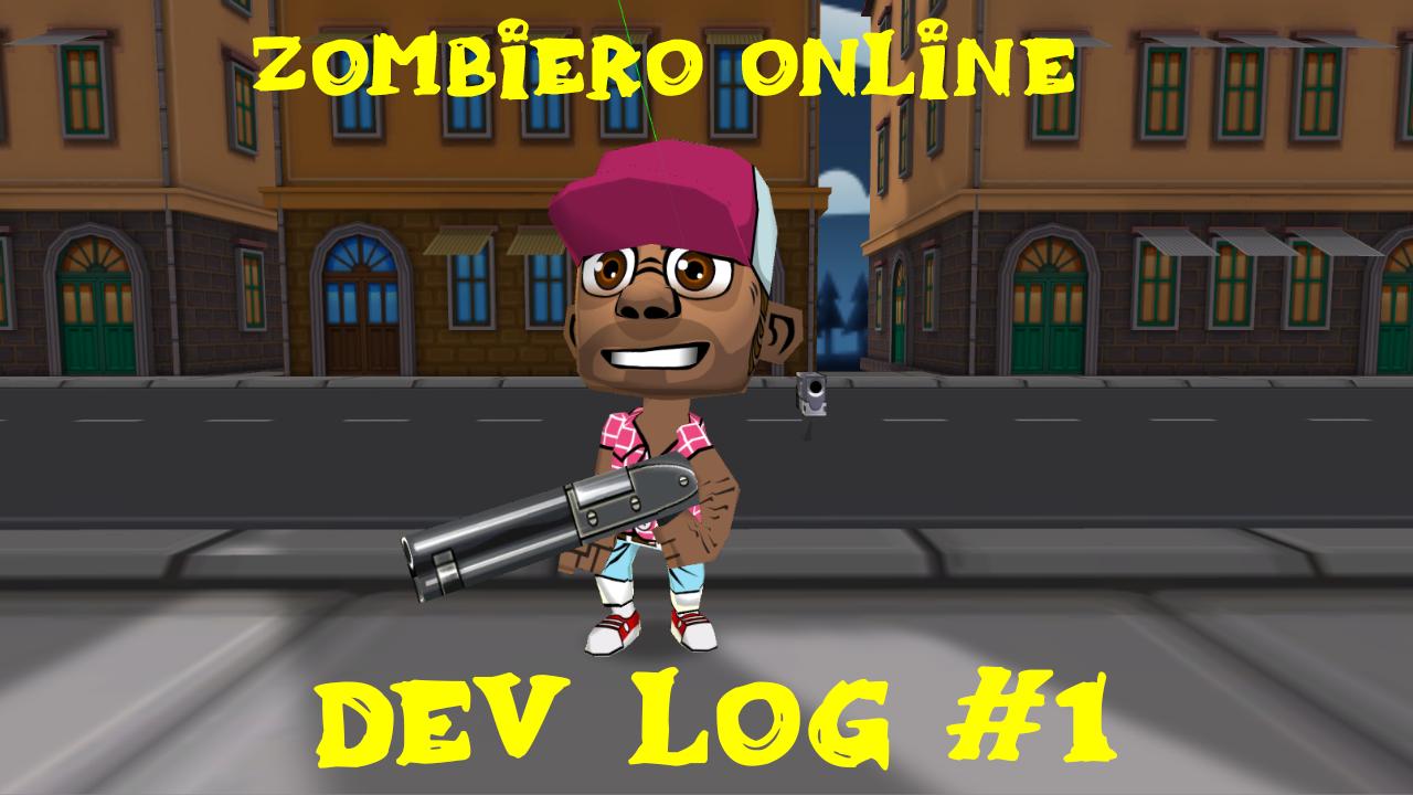 Zombiero Online