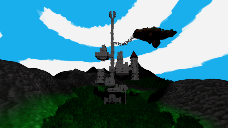 The Tower Of Ruin