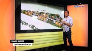 Rolland Garros 2014 - 2015 App