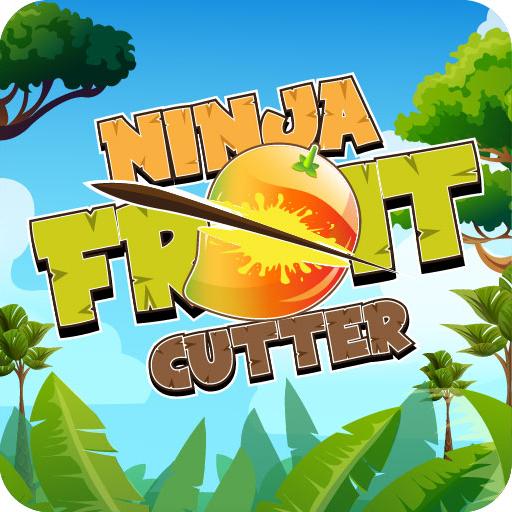 Ninja Fruit Cutter